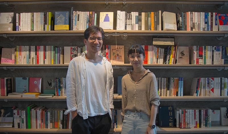 楊景翔、陳仕瑛:把最適當的字/人,擺在最適當的位置